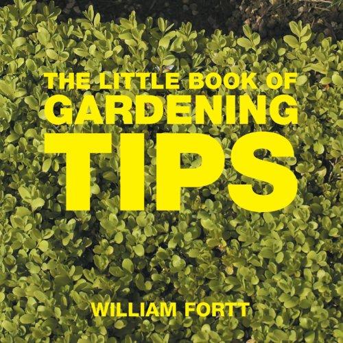 D.o.w.n.l.o.a.d The Little Book of Gardening Tips (Little Books of Tips) P.D.F