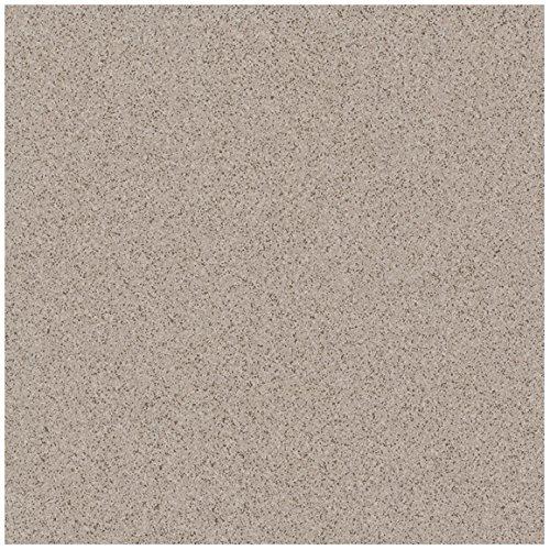 Dal-Tile 12121T-CD40 Porcealto Tile, 12'' x 12'', Grigio Granite