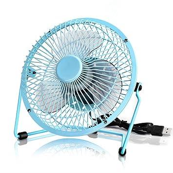 Pequeño ventilador mini usb ventilador 6 pulgadas mudo pequeña ...