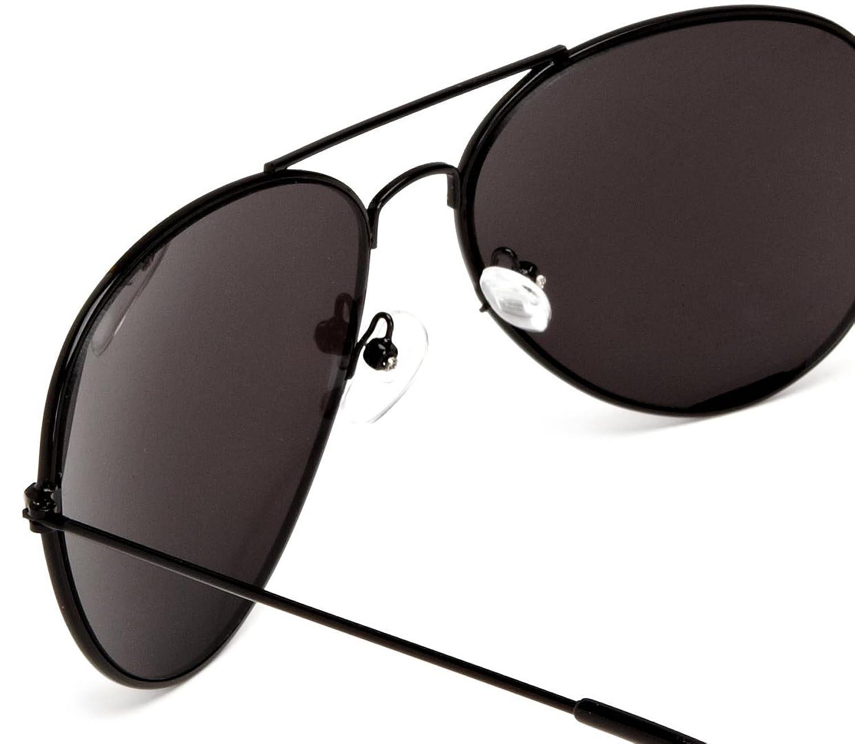 Squadron 3 Aviator Unisex Adult Sunglasses Eyelevel FaNFDdiy