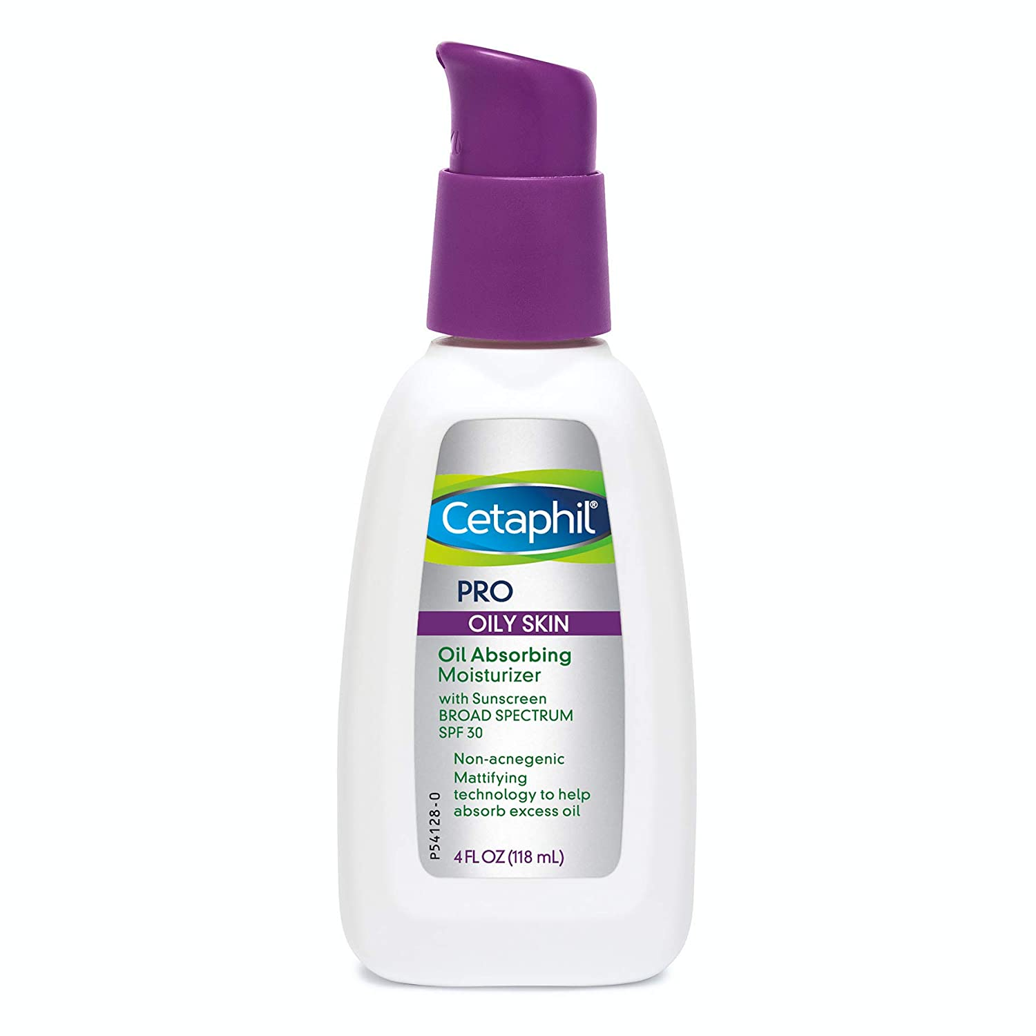 cetaphil face moisturizer for oily skin