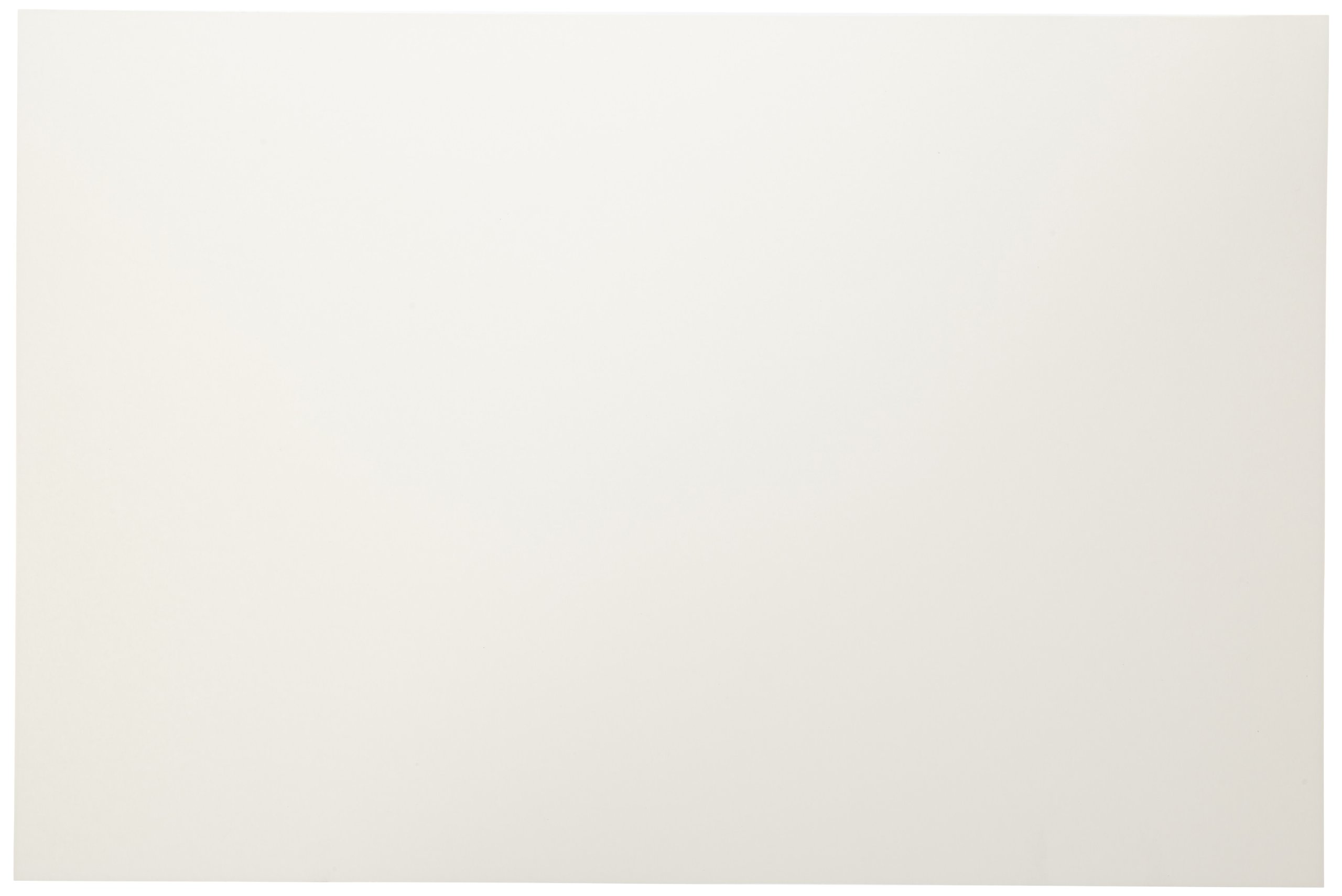 Sax Watercolor Paper, 140 lb, 24 x 36 Inches, Natural White, 100 Sheets - 447290 by Sax