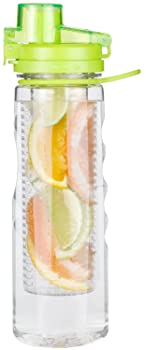Great Gear Fruit Infuser Water Bottle