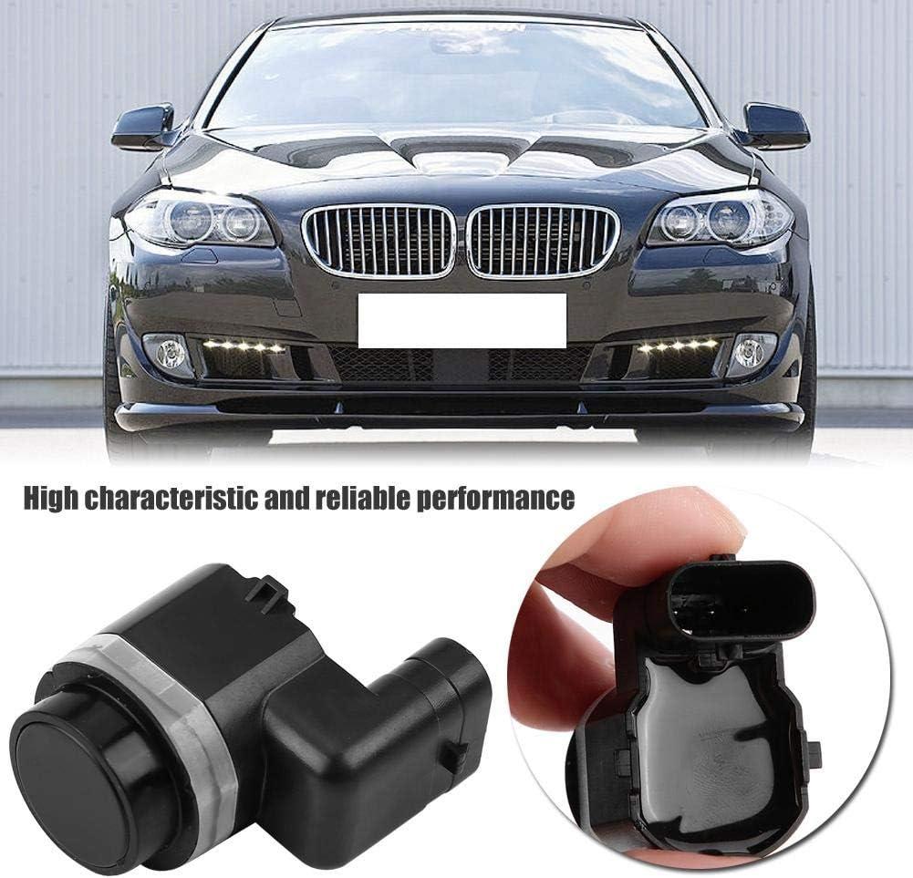 Fydun Einparkhilfe Sensor Sto/ßf/ängerobjektsensor R/ückw/ärts Unterst/ützung Einparkhilfe Front PDC Ultraschall-Einparkhilfe f/ür 5 6 Series X3 X5 X6 10-14 66209270495
