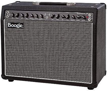 Mesa Boogie Fillmore 50 Combo · Amplificador guitarra eléctrica ...