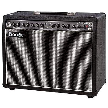 Mesa Boogie Fillmore 50 Combo · Amplificador guitarra eléctrica: Amazon.es: Instrumentos musicales