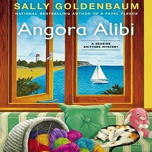 Angora Alibi Audiobook