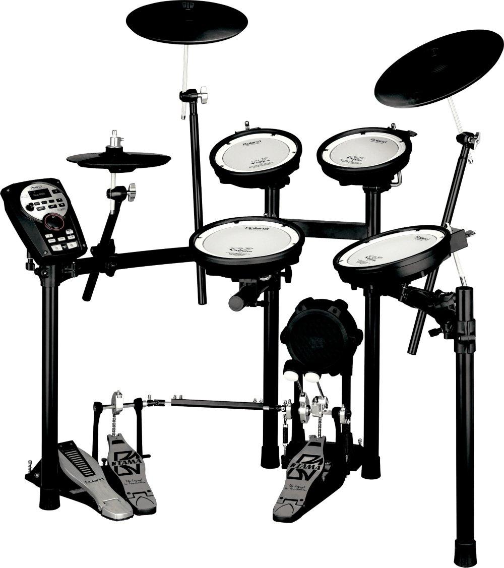 全国総量無料で Roland ローランド TD-11KV-S 電子ドラム V-Drums ローランド V-Compact Series Roland TD-11KV-S B00AKQVUSA, 卵右衛門:db12110b --- ipgi.de
