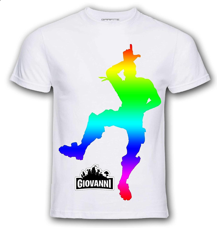 T-Shirt Skin PRO Scegli Il Tuo Stile Seleziona Il Ballo Che preferisci e personalizza ►Gratis◄ la t-Shirt con Il Nome Che Vuoi.