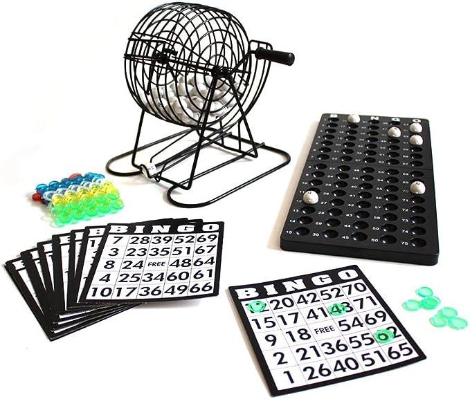 Collection Classique Bingo: Amazon.es: Juguetes y juegos