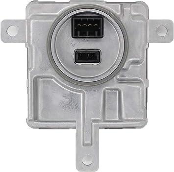 VW 8K0941597E Xenon Ballast HID Control Unit Computer Module for Audi