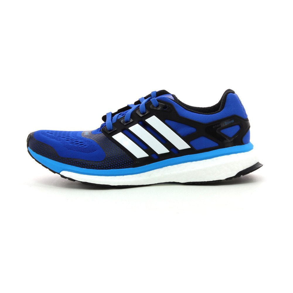 super populaire 845aa d0a89 Adidas Men's Energy Boost 2 ESM M Running Shoes