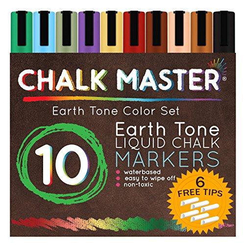 Chalkmaster Liquid Chalk Markers Additional