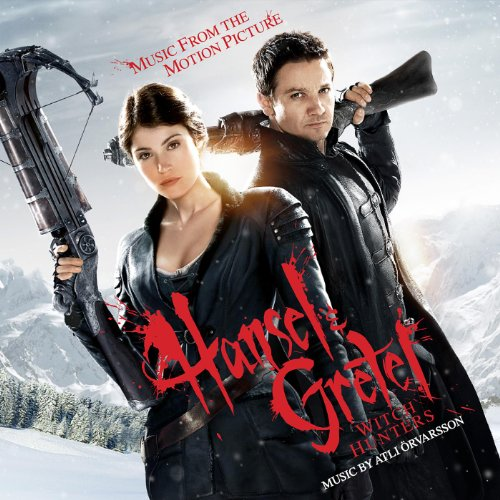 Amazon.com: Hansel & Gretel Witch Hunters - Music from the ...