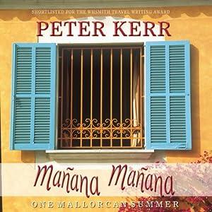 Manana Manana Audiobook