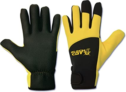 Black Cat Catfish Glove