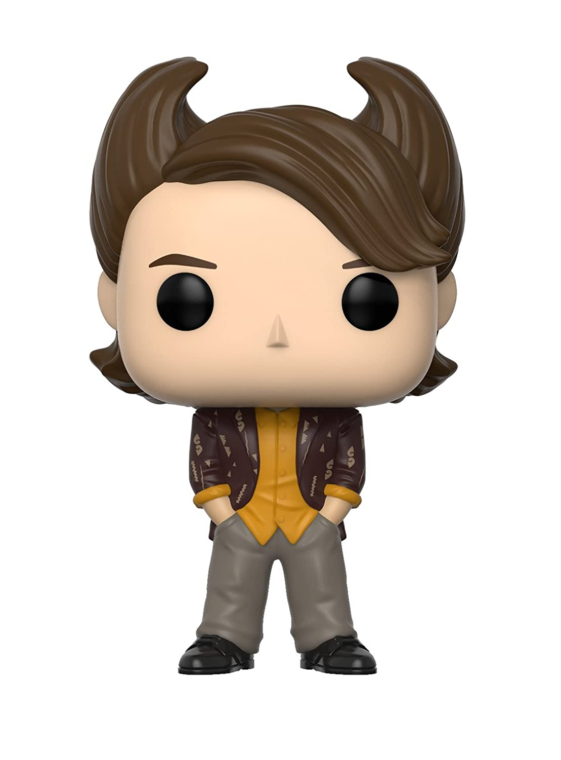 Funko Pop Television: Friends-80\'s Hair Chandler Collectible Figure, Multicolor 32744