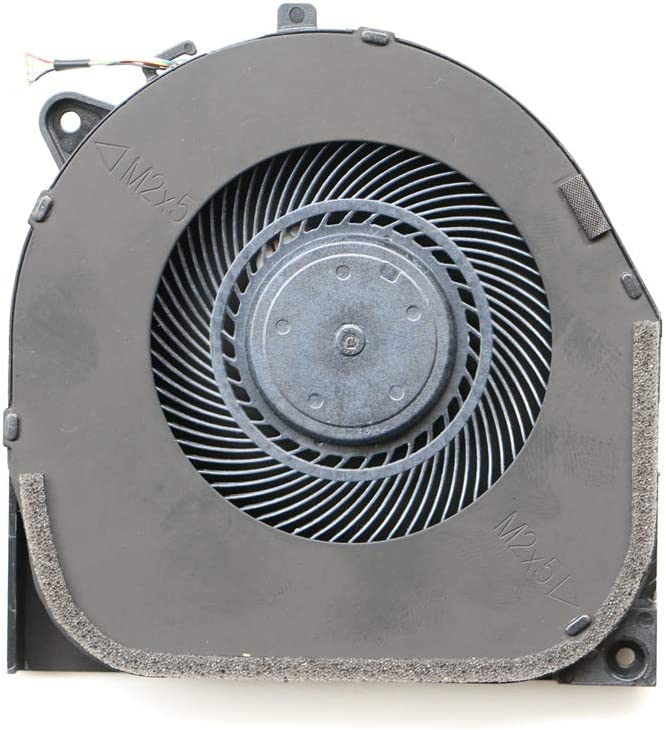 Laptop Replacement Cooler Fan for Lenovo Legion Y7000 Y530 Gaming Laptop GPU Cooling Fan (GPU Fan)