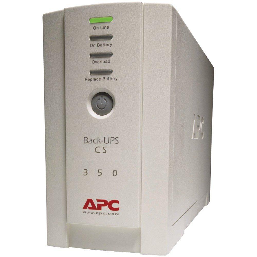 APC BK350 Back-UPS System (CS 350) electronic consumer