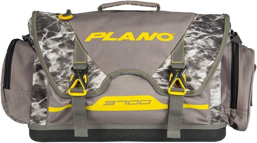 Plano B-Series 3700 Mossy Oak Manta Tackle Bag - Incluye 4 estuches de almacenamiento: Amazon.es: Deportes y aire libre