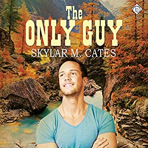 The Only Guy | Livre audio