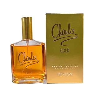 CHARLIE GOLD by Revlon Eau Fraiche Spray 3.4 oz (Women)