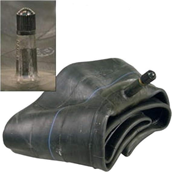2 New TIRE INNER TUBES 16x6.50x8 TR13 Straight Valve Stem for John Deere Mower