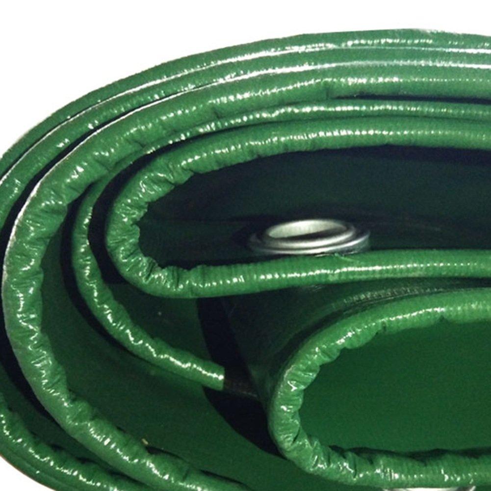 Telo antipioggia anti-corrosione anti-corrosione, verde verde verde (Coloreee   verde, dimensioni   2x2m) | A Basso Costo  | Facile da usare  d5caad