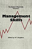 Management Skills, Singleton, W. T., 9401094780