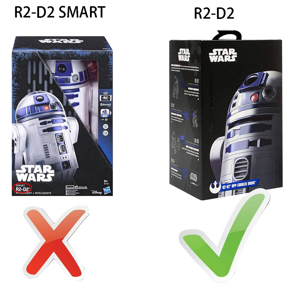 Hermitshell Hard EVA Travel Black Case Fits Sphero Star Wars R2-D2 App-Enabled Droid by Hermitshell (Image #7)