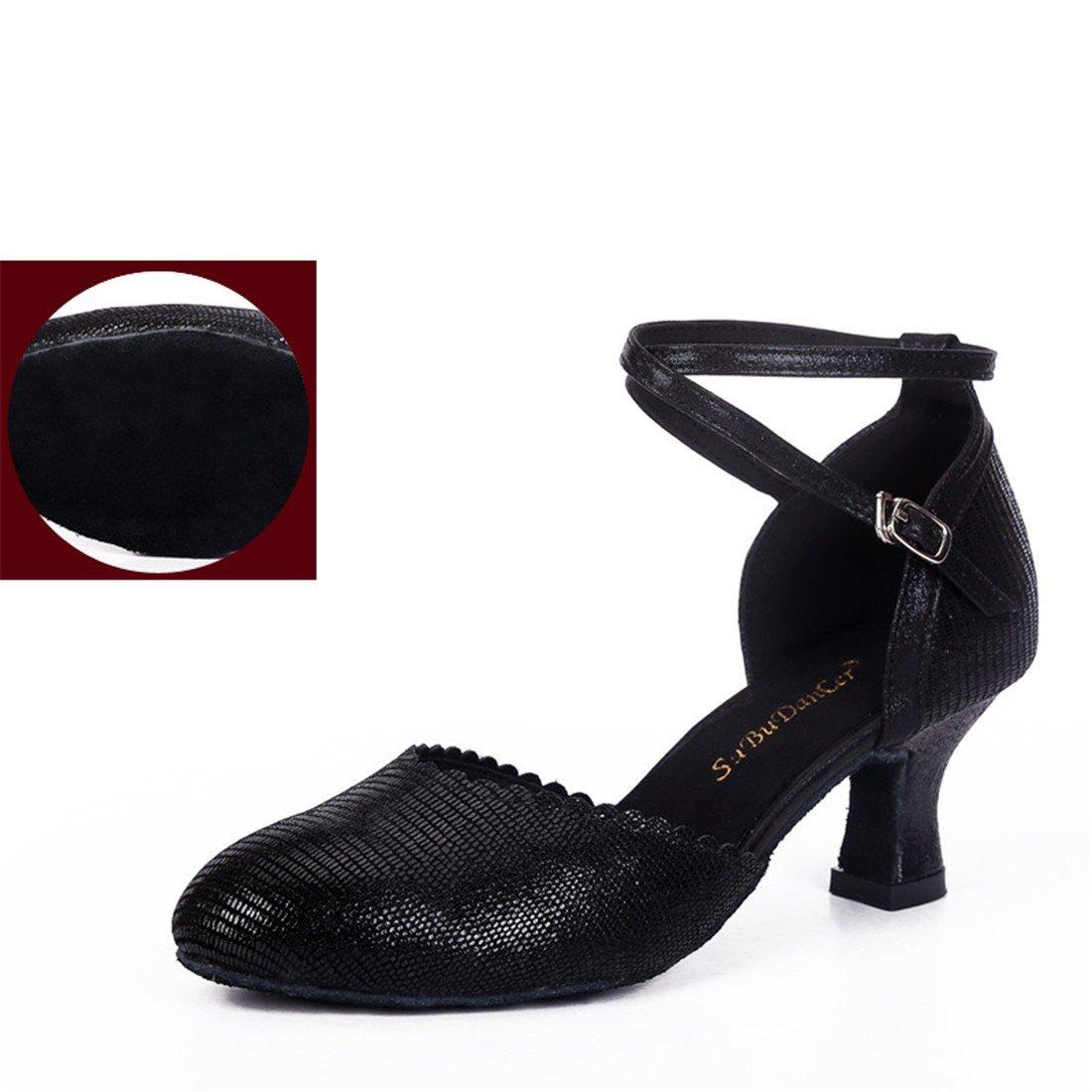 QDKM Slippers Women High Heel Rose Muffin Cake Non-Slip Womens Pinch Beach flip Flop Female Sandals,See Chart,4.5