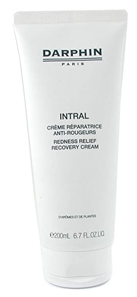Intral Redness Relief Recovery Cream (Salon Size) 6.7oz Perricone MD - Vitamin C Ester 15 - 4x10ml/0.34oz