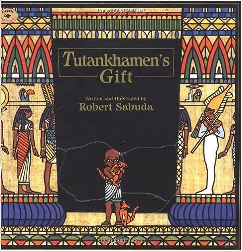Tutankhamens Gift