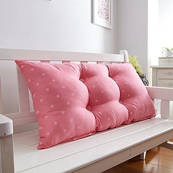 Huanlin Gefullte Doppelte Rucken Kissen Kinder Kind Sofa Bett Kissen
