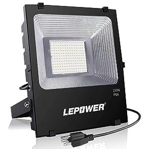 LEPOWER New Craft LED Flood Lights