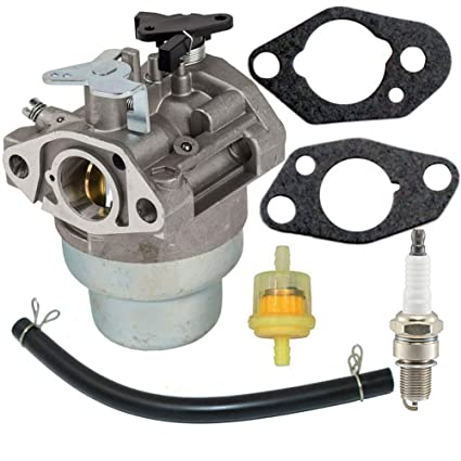amazon com hifrom carburetor with fuel line fuel filter spark plugHonda Gcv160 Fuel Filter Location #3