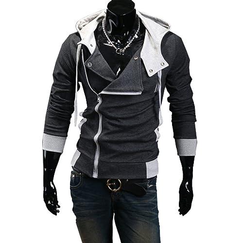 Vida Ideal-Creed III cosplay con capucha / sudadera con capucha de ...