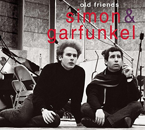 Old Friends (Simon And Garfunkel Old Friends Live On Stage)