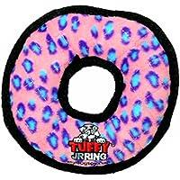Tuffy Jr Ring Pink Leopard