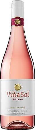 Viña Sol Rosado, Vino Rosado, 75 cl - 750 ml