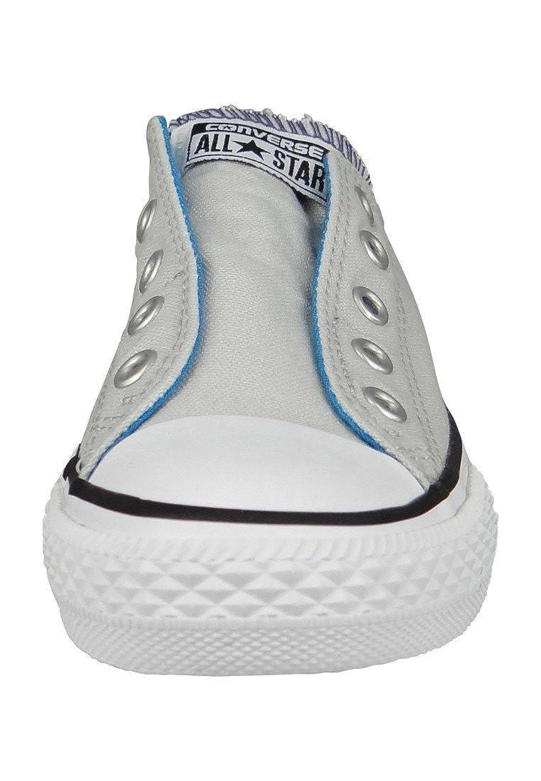 Converse Chucks CT AS SLIP 651764C Hellgrau B01BVHQRY8