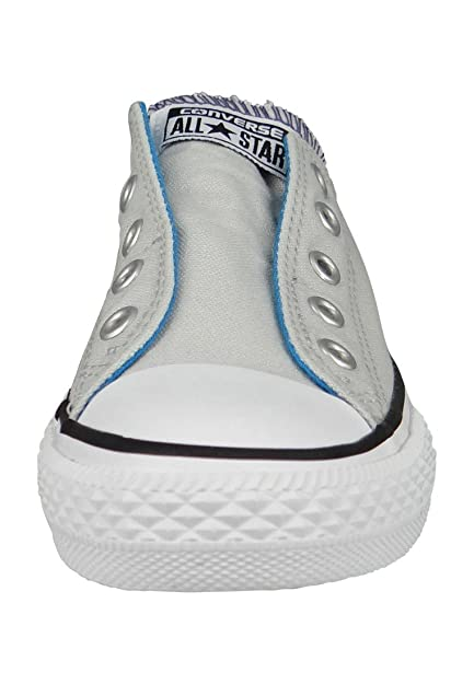 Converse Chucks CT As Slip 651764C Hellgrau