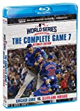 Chicago Cubs: 2016 World Series: The Complete Game 7 (Ultimate Edition) [Blu-ray]