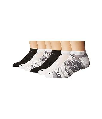Nike Dri-fit Para Hombre De Rendimiento No Se Presenta Calcetines 3-pack