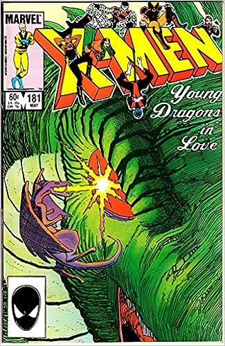 X-Men #181