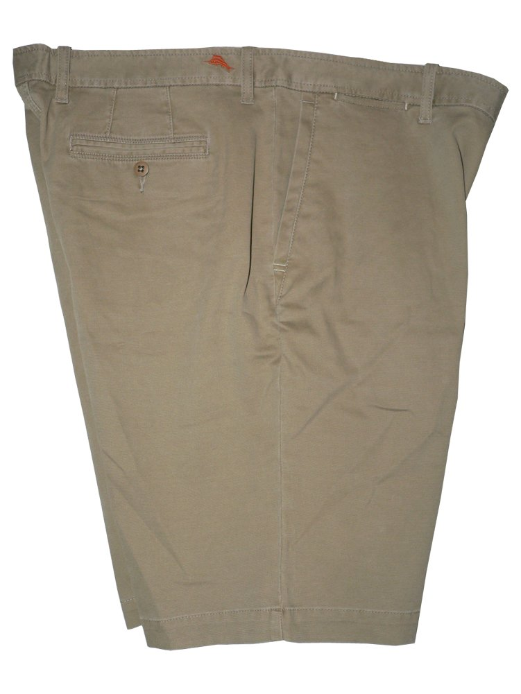 Tommy Bahama Bedford and Sons Casual Shorts (Color: Rye, Size 40)