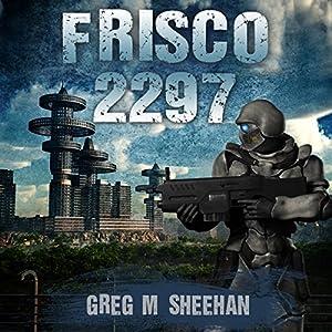 Frisco 2297 Audiobook