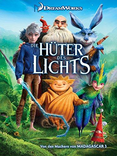 Die Hüter des Lichts Film
