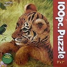 """""""Monarchs"""" 100 Piece Jigsaw Puzzle"""