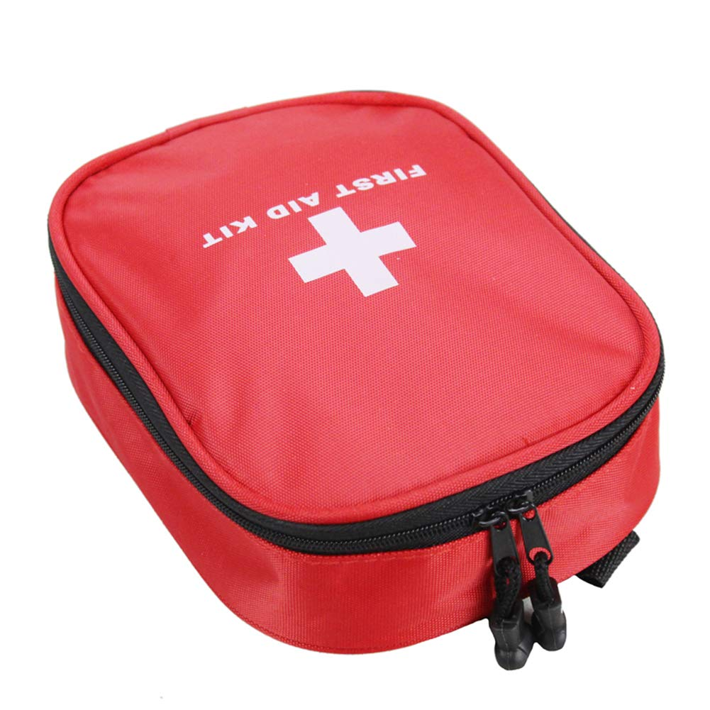 First Aid Kit, Medical Pouch, Emergency Kit Bag, Ambulance